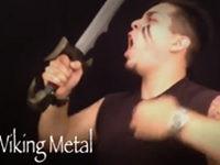 26 verschiedene Metal-Styles