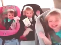 Abrockende Babys