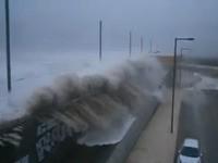 Achtung Hochwasser