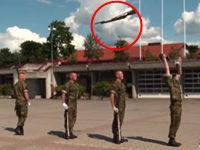 Akkurate norwegische Armee