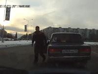 Auf Russlands Straßen