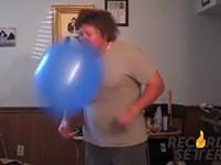Ballon-Künstler
