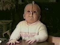 Bewegter Picturedump - Babys