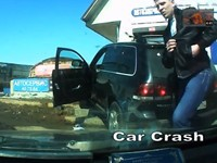 Car Crash Compilation Mai 2013 - Russland