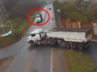 Die schlechtesten Autofahrer 2013 - Compilation