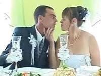 Echt kuriose Hochzeit