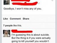 Facebook Fails #27