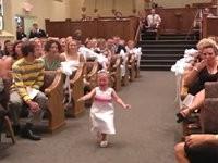 Hochzeits-Crasher