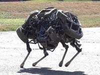 Krasser Roboter