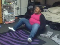 Mal schwanger spielen