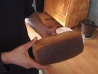 Seltsames Brot