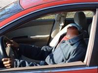 Streich: Kopflos im Drive In