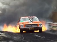 Super-Burnout