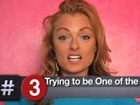 TOP10 Girls Fails - 2012