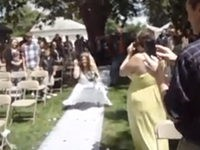 Trash Hochzeit