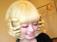 Verrückte Frisuren #4
