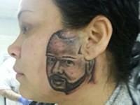 Warum lässt man sich solche Tattoos stechen? #2