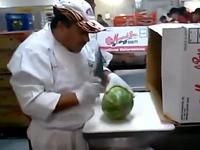 Wassermelone like a boss