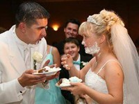 Witzige und lustige Hochzeitssprüche