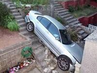 Zu dumm zum Parken
